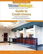 Weiss Ratings Guide to Credit Unions, Summer 2018 (Weiss Ratings Guide to Credit Unions)