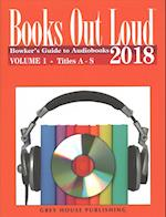 Books Out Loud 2018 (Books Out Loud)
