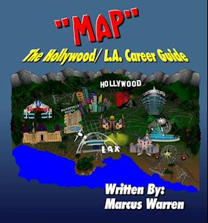 MAP af Marcus Warren