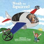 Noah the Squirrel af Loye A. Barefoot Papa