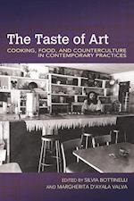The Taste of Art (Food and Foodways)
