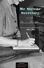 Mr. Stevens' Secretary (Miller Williams Poetry Prize)