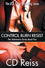 Control Burn Resist - Books 4-6 (Submission)