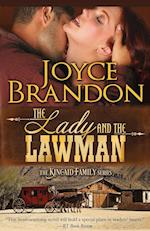 The Lady and the Lawman (Kincaid Family, nr. 1)