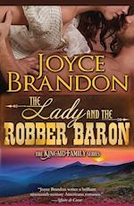 The Lady and the Robber Baron (Kincaid Family, nr. 2)