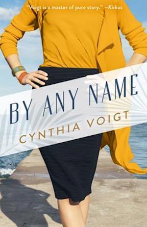 Bog, paperback By Any Name af Cynthia Voigt