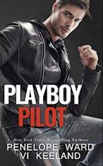 Playboy Pilot af VI Keeland, Penelope Ward