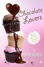 The Chocolate Lovers (Chocolate Lovers, nr. )