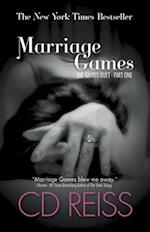 Marriage Games (Games Duet, nr. 1)