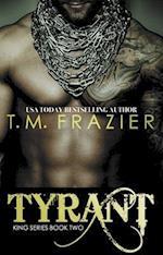 Tyrant (King, nr. 2)