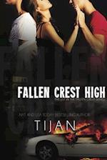 Fallen Crest High (Fallen Crest, nr. 1)