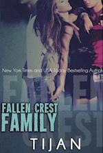 Fallen Crest Family (Fallen Crest, nr. 2)