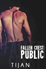 Fallen Crest Public (Fallen Crest, nr. 3)