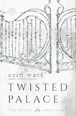 Twisted Palace af Erin Watt
