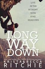 Long Way Down (Calloway Sisters, nr. 4)