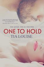 One to Hold (One to Hold, nr. 1)