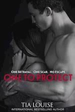One to Protect (One to Hold, nr. 3)
