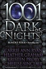 1001 Dark Nights: Bundle Four af Kristen Proby, Carrie Ann Ryan, Heather Graham
