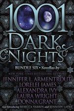1001 Dark Nights: Bundle Six af Alexandra Ivy, Jennifer Armentrout, Lorelei James