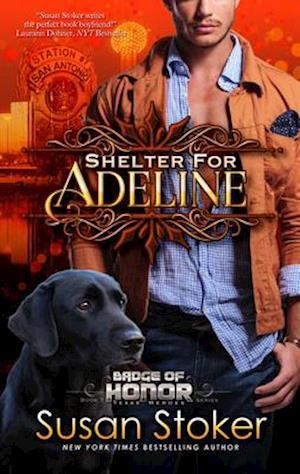 Bog, paperback Shelter for Adeline af Susan Stoker