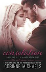 Consolation: The Salvation Series, Book 3