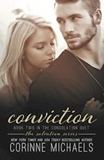 Conviction: The Salvation Series, Book 4