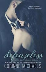 Defenseless (Salvation, nr. 5)