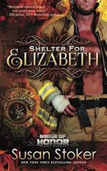 Shelter for Elizabeth af Susan Stoker