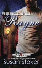 Rescuing Rayne af Susan Stoker