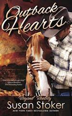 Outback Hearts af Susan Stoker