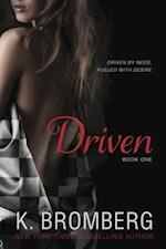 Driven (Driven Trilogy, nr. 1)