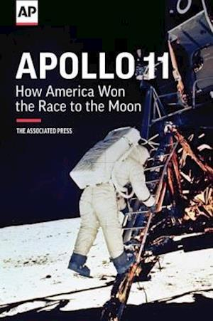 Apollo 11 af The Associated Press