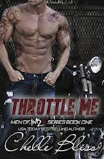 Throttle Me (Men of Inked)