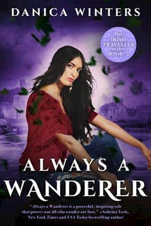 Bog, paperback Always a Wanderer af Danica Winters