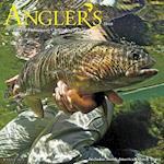 Angler's 2018 Calendar