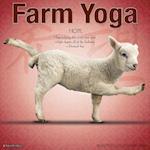 Farm Yoga 2018 Calendar