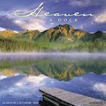 Heaven Has a Dock 2018 Calendar