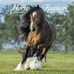 Horse Feathers 2018 Calendar