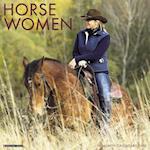 Horsewomen 2018 Calendar