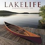 Lakelife 2018 Calendar