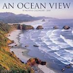 An Ocean View 2018 Calendar