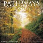 Pathways 2018 Wall Calendar
