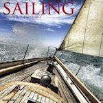 Sailing 2018 Wall Calendar