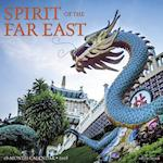 Spirit of the Far East 2018 Wall Calendar