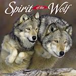 Spirit of the Wolf 2018 Calendar
