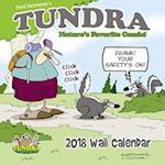 Tundra 2018 Calendar