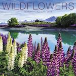 Wildflowers 2018 Wall Calendar