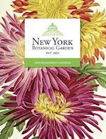 New York Botanical Garden 2018 Calendar