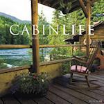 Cabinlife 2018 Calendar