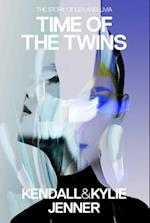 Time of the Twins (The Story of Lex and Livia)